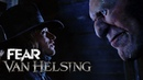 Helsing vs Hyde   Van Helsing   С крыши открывается прекрасный вид на город