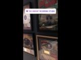 Archie Cruz - The Hideout Recording Studio