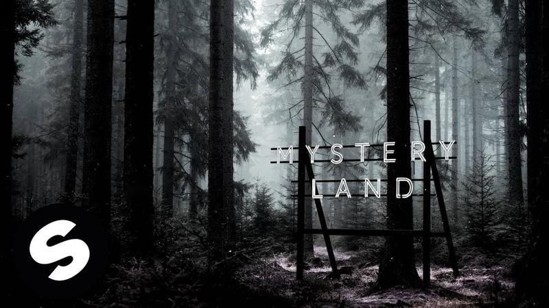 Calvin Logue - Mysteryland (Official Audio)