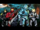 Red Vs Blue (AMV) - The Only One
