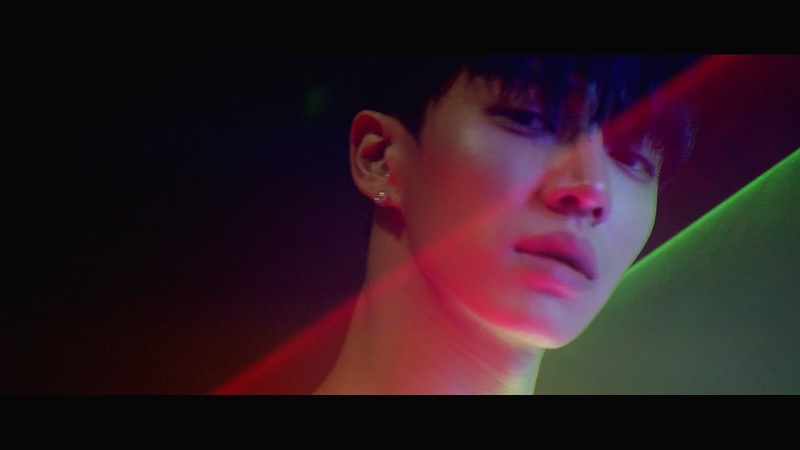 [Teaser2] 이기광(LEE GIKWANG) - Don't Close Your Eyes (D.C.Y.E) (Feat. Kid Milli)