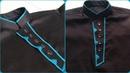 Latest kurta neck design / How to make kurta design