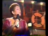 Carmen McRae - Everything happens to me (Montreaux Jazz Festival)
