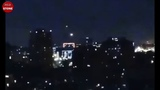 Mysterious UFO Orbs Landing In One Of The Neighborhoods In Columbia