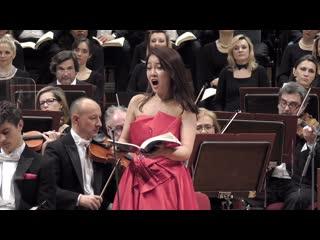 G.F. Händel - Messiah, HWV 56 (part 2) - Orkiestra i Chór Filharmonii Narodowej [Martin Haselböck]