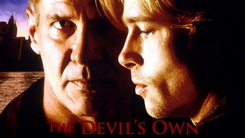 Собственность Дьявола (1997) Дубляж BDRip