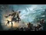 Вечерний молот войны | Titanfall 2(Пилот — это высший хищник)