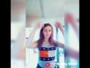 Эта девочка танцует 💃