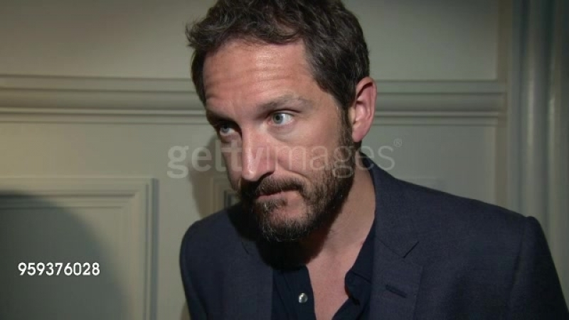 Bertie Carvel at RED Press Night Interview