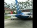Личный самолет Boeing 777