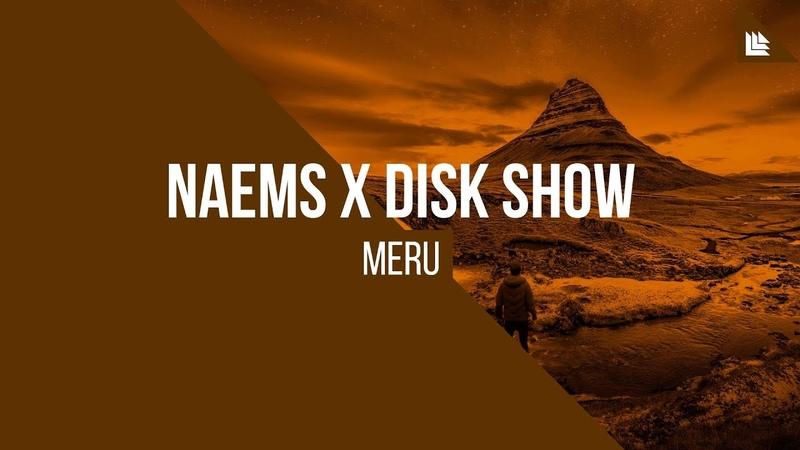 NAEMS x Disk Show MERU FREE DOWNLOAD