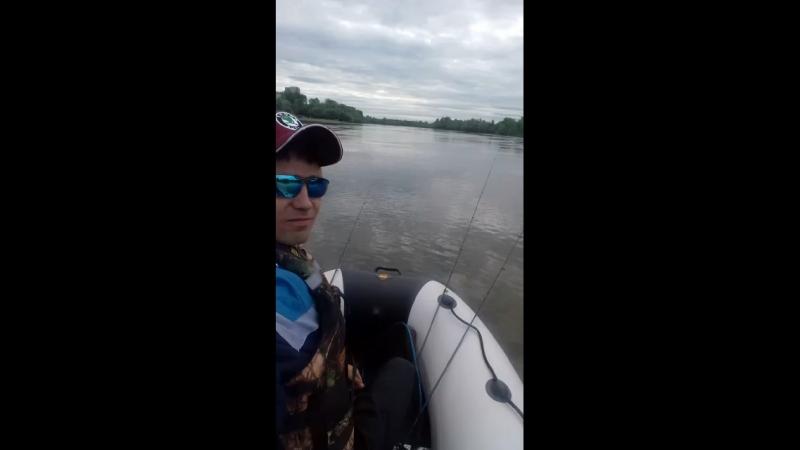 Сипайлово рыбалка