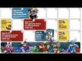 King News #35 НОВЫЙ НАБОР LEGO IDEAS 21311 VOLTRON И LEGO ASTRON MARTIN DB5 В ПРОДАЖЕ В ИЮЛЕ ?!