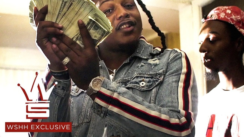 FBG Duck Mama's House WSHH Exclusive Official Music Video