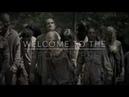 WELCOME TO THE A P O C A L Y P S E Multifandom Dead World