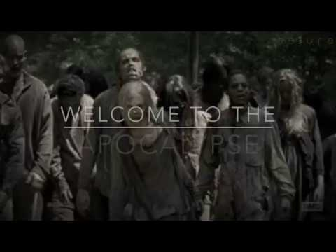 WELCOME TO THE A P O C A L Y P S E - Multifandom (Dead-World)