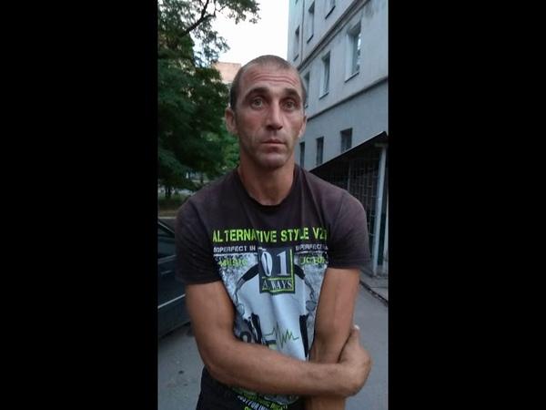 В Мариуполе задержан онанист