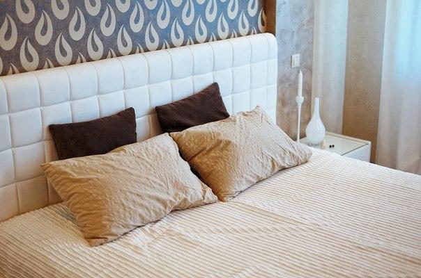 Отличная спальня