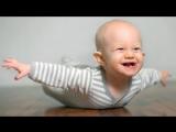 Смешные Дети! Приколы с Детьми! Видео для Детей!