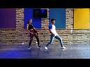 Tu cheez badi hai mast machine bollywood easy dance zumba fitness aadil