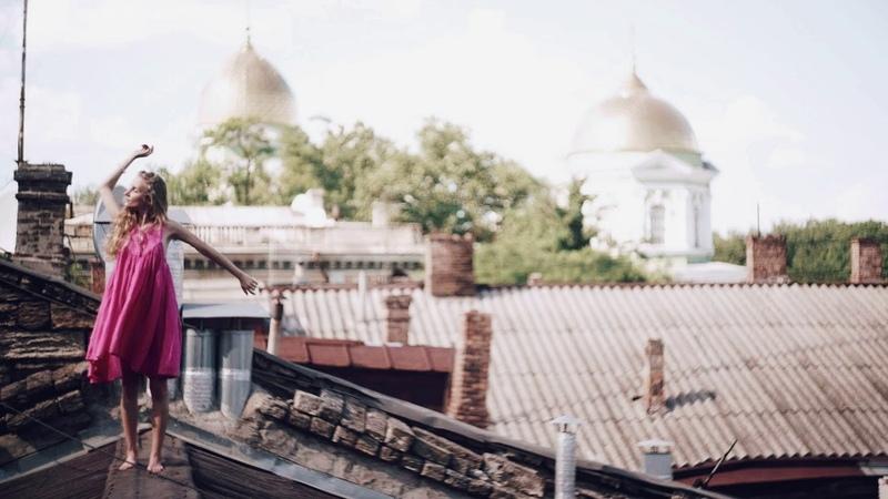 Alina Shevchenko в доме отдельных комнат