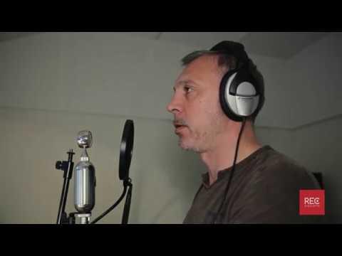 Сергей Чонишвили - тест микрофонов «Союз» RECsquare