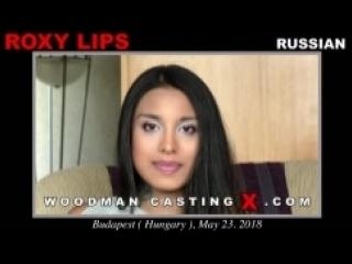 Roxy lips