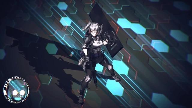 Underbiz - Glows | Music Visualization🖤🎶💎