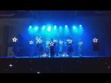ЦТ-УРАЛ - Академия мюзикла (1) 09.09.2018.