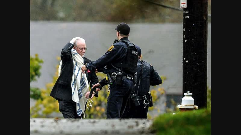 Oct 2018. The Pittsburgh Synagogue Massacre Part 1