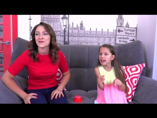 ЧЕЛЛЕНДЖ   ОТГАДАЙ Песню Наоборот МУЗЫКАЛЬНЫЙ Вместе с Катей Адушкиной и Open Kids  Вики Шоу