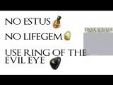 Dark Souls 2 (SotFS) - Ring of the Evil Eye #4