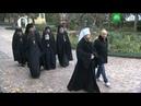 Видео прогулки Путина по Псково-Печерскому монастырю