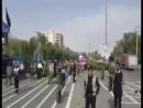 На юго-западе Ирана во время военного парада произошел теракт