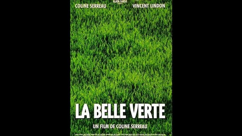 Прекрасная зелёная (1996, реж. Колин Серро)