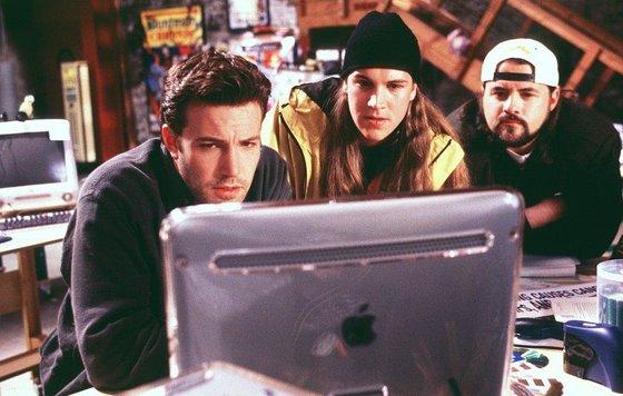 Видео к фильму «Джей и молчаливый Боб наносят ответный удар» (2001): Трейлер (дублированный)