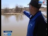 В селе Первомайское мужчина спас из воды двух тонувших девочек