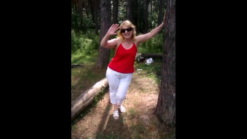 В Ивановском лесу