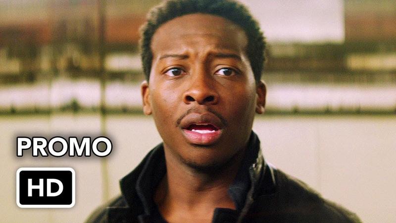 God Friended Me 1x02 Promo The Good Samaritan (HD)