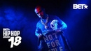 Vic Mensa, G Herbo, Taylor Benett And Nick Grant Drop Heat! | Hip Hop Awards 2018