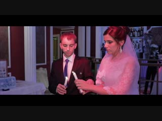 Свадебный клип (Денис и Анастасия )