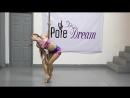 SLs 33 Балерина на пилоне