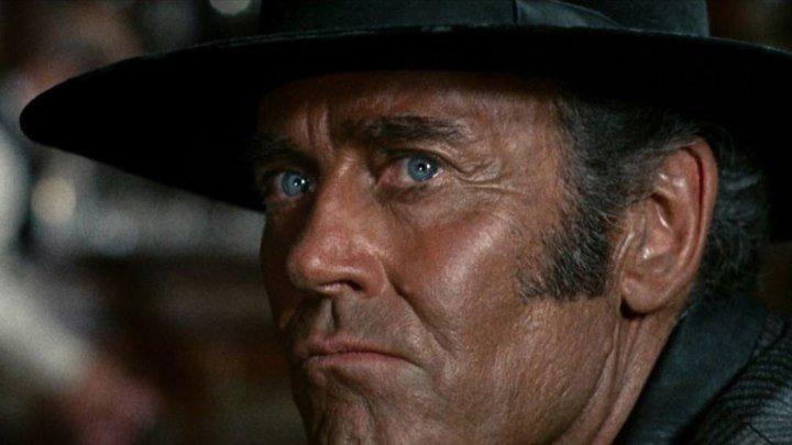 Era uma Vez no Oeste 1968 (Dublado) HD