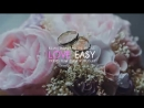 Kilian Taras, The Vegas Piperis Feat. Taylor Mosley - Love Easy (Extended Mix)