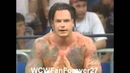 WCW Vampiro 3rd Theme(With Custom Tron)