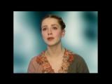 Родная речь. Александр Блок Девушка пела в церковном хоре, читает О.Будина