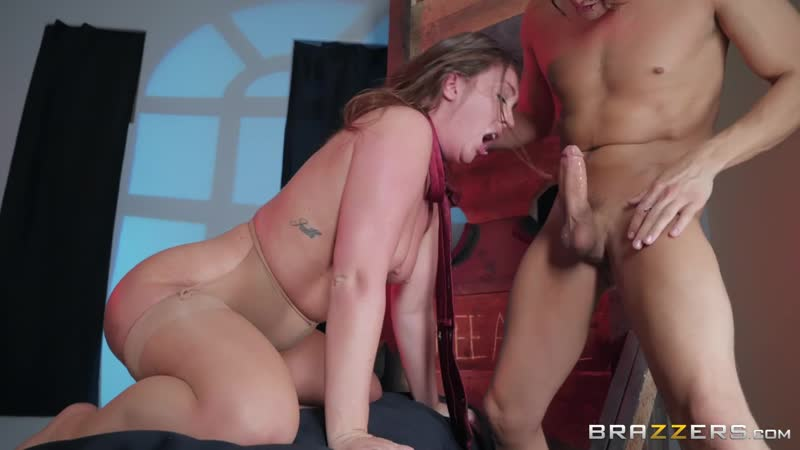 Maddy Oreilly (Maddy OReilly) (Free Anal 5) Anal, Brunette, Cum On Ass, Deep Throat, Face Fuck, Natural Tits, 1080p