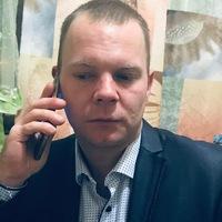Анкета Сергей Захаров