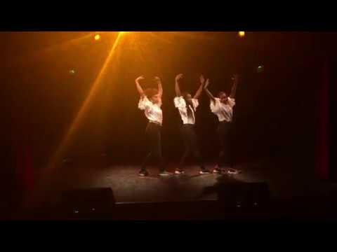 LADIES AT WORK - Danca e franja House Dance / latino vibes