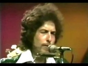 Bob Dylan - Hurricane 1975 Live